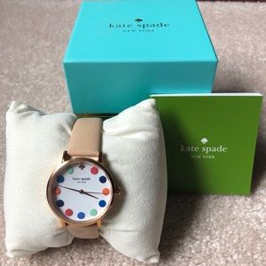 NWT Watch Kate Spade